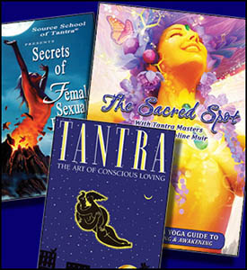 Learn Tantra At Home Multimedia Kit