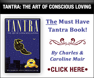 Tantra: The Art of Conscious Loving Bestselling Book