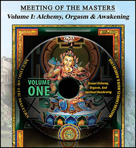 Meeting of the Masters Volume 1: Tao + Tantra