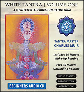 White Tantra Yoga Volume 1 CD: Beginners